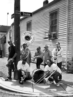 Rebirth Brass Band's Unveil New Live Music Video for 'Rebirth Groove'