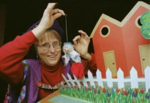 The Great Arizona Puppet Theater Announces Upcoming Shows, Including LITTLE RED RIDING HOOD