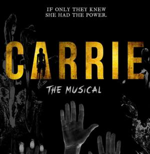 Full Cast Announced for The Generic Theater's Production of CARRIE, 10/18 - 11/10