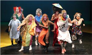 Circuit Theatre Announces 5th Anniversary Season