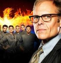 Food Network to Premiere NEXT IRON CHEF: REDEMPTION, 11/4
