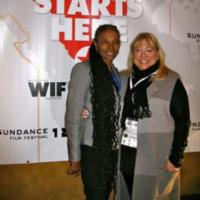 Producer Lucy Webb to Receive Golden Goody Award at 2013 Sundance Film Fest