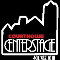 Courthouse Centerstage Announces New Logo and Website