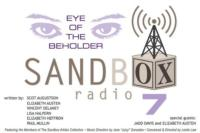 Sandbox Radio Presents Latest Episode EYE OF THE BEHOLDER Live at West of Lenin Today