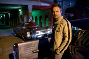 DreamWorks to Debut Exclusive Look at NEED FOR SPEED During Super Bowl