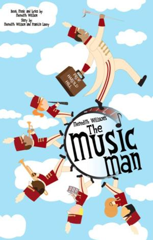 Redhouse Offers Black Friday Deal for THE MUSIC MAN, 11/28