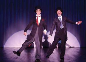 A.C.T. to Present OLD HATS; Tickets On Sale 7/20