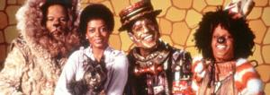 THE WIZ Screens Tonight at St. Nicholas Park as Part of Harlem Week Festivities