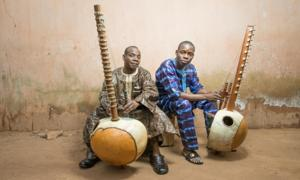 Toumani & Sidiki Set to Kick Off Fall 2014 Tour