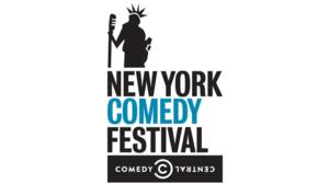 NEW YORK COMEDY FESTIVAL Announces 2014 Line Up