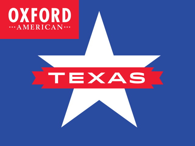 Matthew McConaughey & More Team for Oxford American Texas Music Issue Kickstarter launch