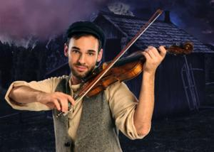 Light Opera Works' FIDDLER ON THE ROOF Opens 8/9