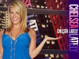 E!'s CHELSEA LATELY to Simulcast on SiriusXM
