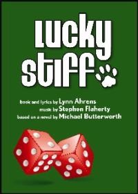 Oyster Mill Playhouse To Present LUCKY STIFF, 9/28 - 10/14 And MY THREE ANGELS, 11/2 - 11/18