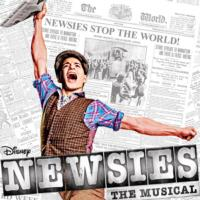 Catch NEWSIES Fever! Tickets Start at Just $67!