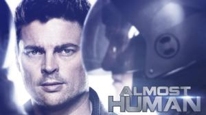 ALMOST HUMAN Returns Strong for FOX on Monday Night