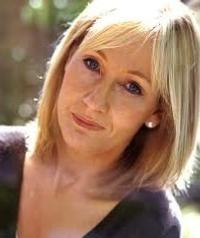 J.K. Rowling to Chat New Novel With ABC NEWS' Cynthia McFadden, 9/26