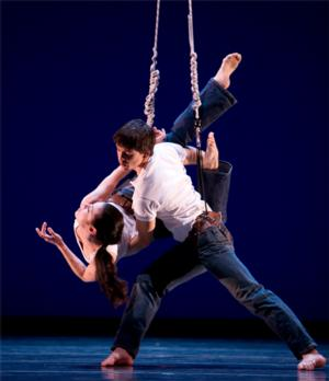 The Pacific Northwest Ballet Presents DIRECTOR'S CHOICE Featuring TAKE FIVE...MORE OR LESS, and More, 3/14-23