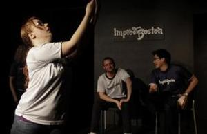 ImprovBoston Showcases Top Talent for Premiere IMPROV INVITATIONAL, Now thru 8/1