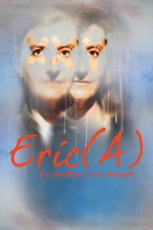 ERIC(A) to Kick Off Theatre Out's 2014 Pride Series, 1/3-5