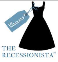 TheRecessionista.com Relaunched Featuring New Design and New Lifestyle Sections