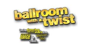 The Music Hall at Fair Park Presents BALLROOM WITH A TWIST, 7/19