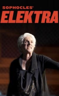 A.C.T. Continues 2012-13 Season With ELEKTRA Starring Olympia Dukakis, 10/25-11/18