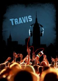 TRAVIS, UNCHARTED Series and More Set for Ars Nova, August 2012
