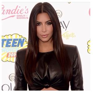 Kim Kardashian to Guest Star on CBS Comedy 2 BROKE GIRLS