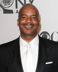 David Alan Grier Set for FX's TOTALLY BIASED, 2/7