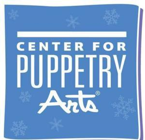 Center for Puppetry Arts to Present WEATHER ROCKS!, 2/6-3/23