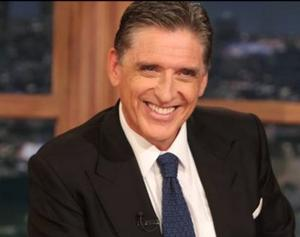 CBS May Replace CRAIG FERGUSON with Political Talk Show