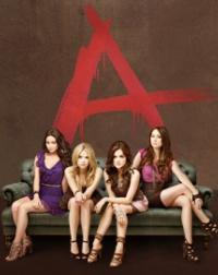 PRETTY LITTLE LIARS is #1 in Key Female Demo for Second Straight Week