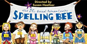 SPELLING BEE Extended Through July 27 at Playhouse on Park