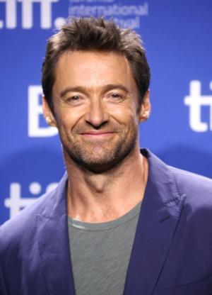 Hugh Jackman to Star as 'Blackbeard' in Warner Bros Live-Action PAN