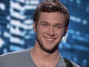 Phillip Phillips to Perform New Single 'Raging Fire' on AMERICAN IDOL, 3/6