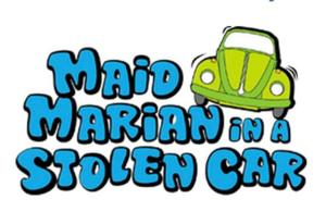 ZACH Theatre Premieres MAID MARIAN IN A STOLEN CAR Tonight