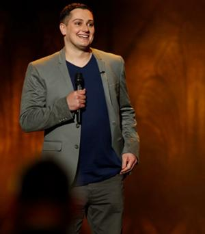 NBC's LAST COMIC STANDING Matches 6-Week High