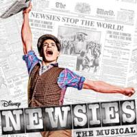 NEWSIES Will Offer Free Ticket Lottery to Celebrate One Year on Broadway, 3/23-29
