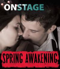 La Mirada Theatre Begins New 'Onstage' Series of Shows With SPRING AWAKENING, 3/21-30