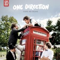 Columbia Records Sets One Direction's TAKE ME HOME for 11/13 Release