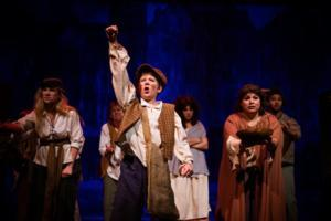 Reston Players Cancel Tonight's Performance of LES MISERABLES