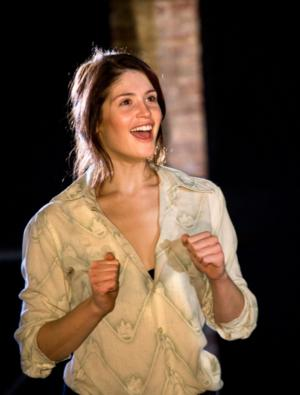 Gemma Arterton Stands Up for Women's Rights in New Musical