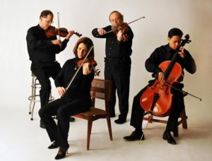 Music Mountain Presents Blair String Quartet with Melvin Chen This Weekend