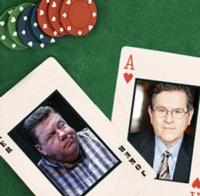 Tim Kazurinski and George Wendt to Lead Northlight's THE ODD COUPLE