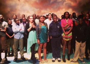 Florida Grand Opera Welcomes South Florida Cares Students