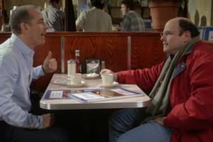 SEINFELD Super Bowl Reunion Was Most TiVO'd Commercial of the Night!