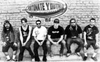 Fortunate Youth Plays the Fox Theatre, 5/17