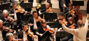 Ann Arbor Symphony Presents THE RITE OF SPRING, 9/21