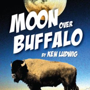Wasatch Theatrical Ventures to Present MOON OVER BUFFALO, 8/2-9/14